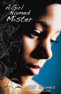 A Girl Named Mister  image cover