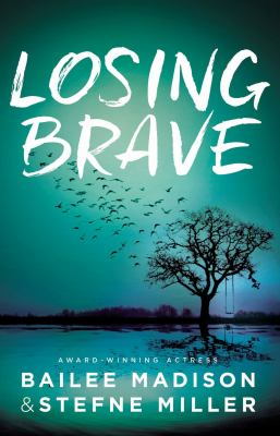 Losing Brave image cover