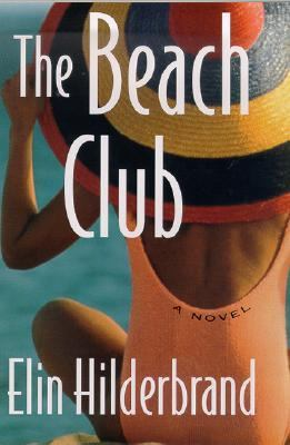 The Beach Club  image cover