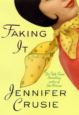 Faking It  image cover