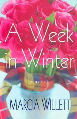 A Week in Winter  image cover
