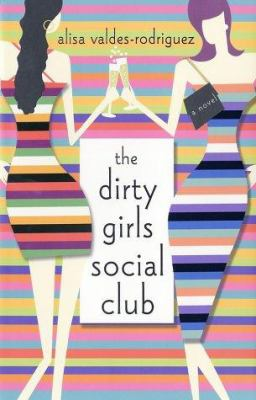 The Dirty Girls Social Club image cover