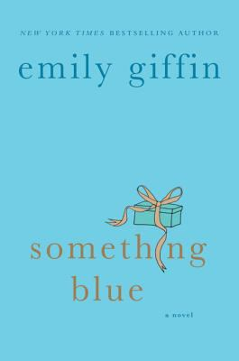 Something Blue image cover
