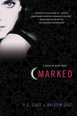 Marked  image cover