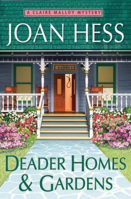 Deader Homes and Gardens  image cover