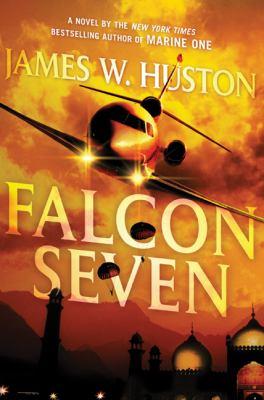 Falcon Seven  image cover