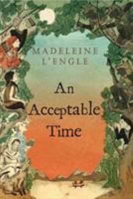 An acceptable time image cover