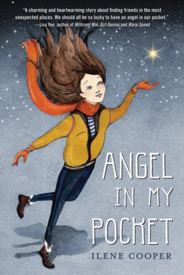 An Angel in my Pocket  cover