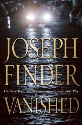 Vanished image cover