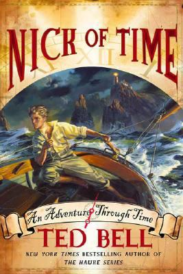 Nick of Time image cover