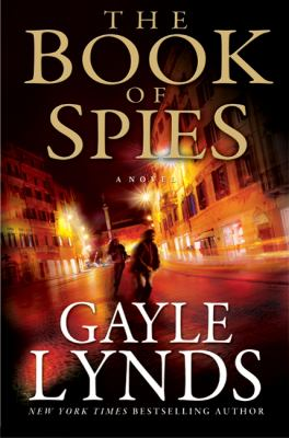 The Book of Spies image cover