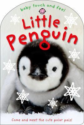 Little Penguin image cover
