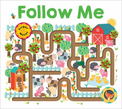 Follow Me image cover