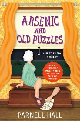 Arsenic and Old Puzzles  image cover