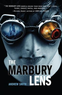The Marbury Lens  cover