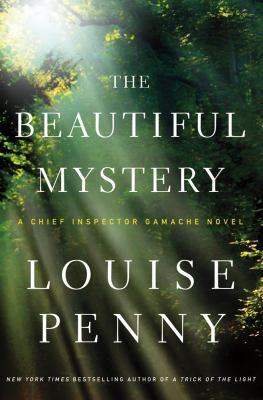 The Beautiful Mystery  image cover