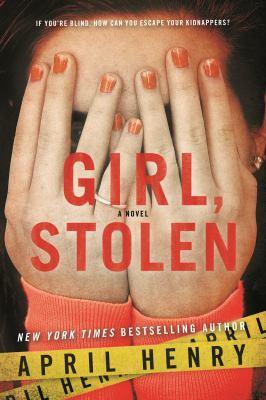 Girl, Stolen image cover