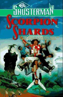 Scorpion Shards  image cover