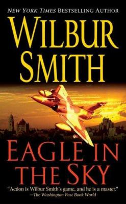 Eagle in the Sky  image cover