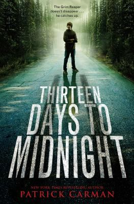 Thirteen Days to Midnight  cover