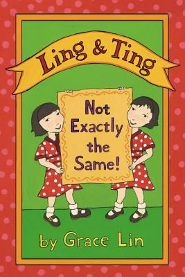 Ling & Ting : not exactly the same! image cover