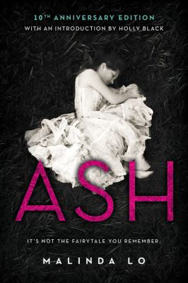 Ash  image cover