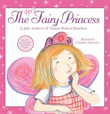 The Very Fairy Princess image cover