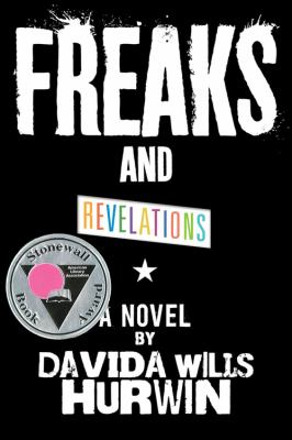 Freaks and Revelations  image cover