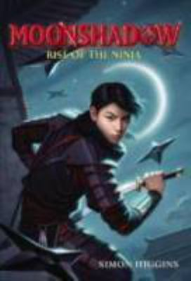 Rise of the Ninja  image cover