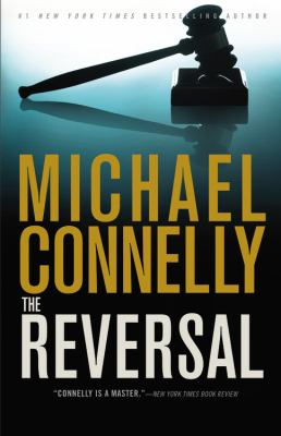 The Reversal image cover