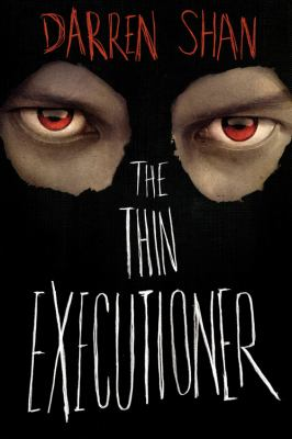 The Thin Executioner  cover