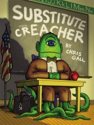 Substitute Creacher  image cover