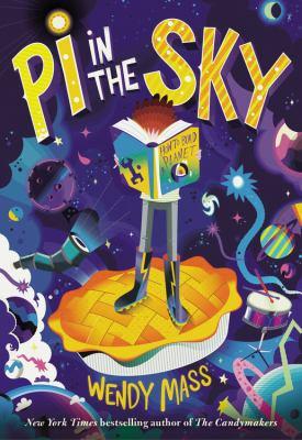 Pi in the sky image cover