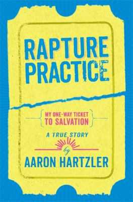 Rapture Practice image cover