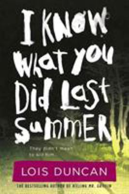 I Know What You Did Last Summer image cover
