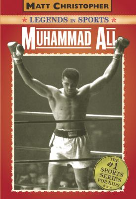 Muhammad Ali image cover