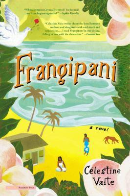 Frangipani image cover