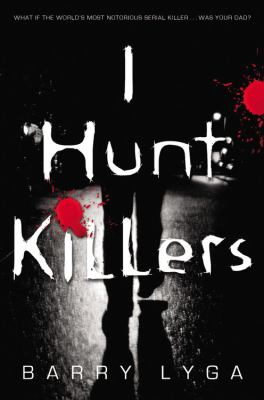 I Hunt Killers image cover