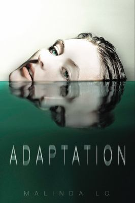 Adaptation  image cover