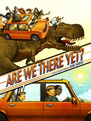 Are we there yet? image cover