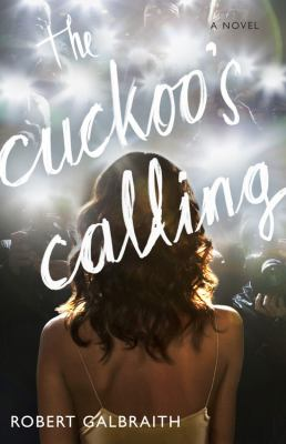 The Cuckoo's Calling image cover