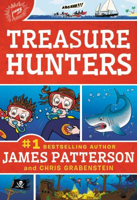 Treasure hunters image cover