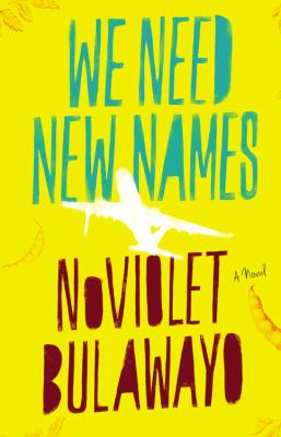We Need New Names image cover