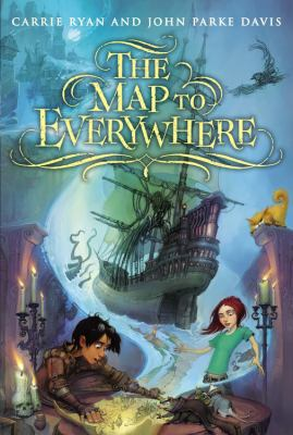 The Map to Everywhere  image cover