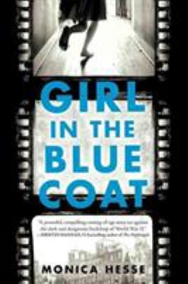Girl In the Blue Coat image cover