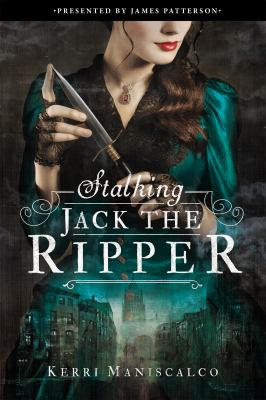 Stalking Jack the Ripper image cover