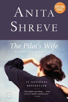 The Pilot's Wife  image cover