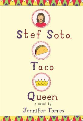 Stef Soto, Taco Queen image cover