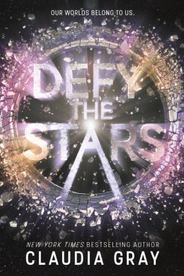 Defy the Stars image cover