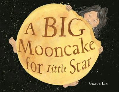 A big mooncake for Little Star image cover